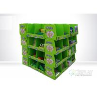 Best Children Toy Corrugated Paper Pallets Eye - Catching Lovely Display Stand wholesale
