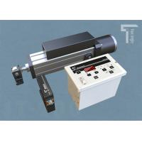 China Single Phase AC 110~260 V Web Guiding System With Accuracy 1mm Tracing Edge And Line on sale
