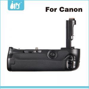 China BG-E11 2-step Vertical Shutter Camera Grip for Canon 5D Mark III on sale