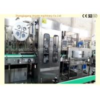 Quality PVC / PET Bottle End Of Line Packaging Equipment For Packing Line 600KG for sale