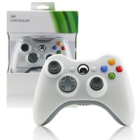 Quality Remote Controller Xbox 360 Wireless Pad 2.4GHz Bluetooth Interface Double Shock for sale