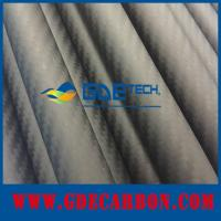 Quality carbon fiber tube 3k for sale