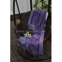 Quality Luxury Bamboo Throws for sale