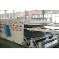 Quality Twin Screw Extruder PVC Foam Board Extrusion Line For High Surface Hardness Board for sale