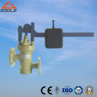 Quality Ga49h-16 Dn40/50 Power Plant Steam Boilter Impulse Safety Valve for sale