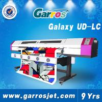 Best Galaxy UD181LC Digital Printing Machine for Self-adhesive Decal Stickers Printing wholesale