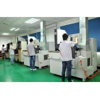 China There is perfect after-sales service system for plastic mold components in YIZE on sale