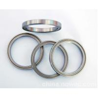 Quality KA040CP0 4x4.5x0.25 Inch Super Precision Thin Section Bearings For Robot for sale