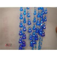 Best New design plastic ball chain curtain wholesale