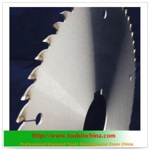 China Diamond Gang Saw Blades on sale