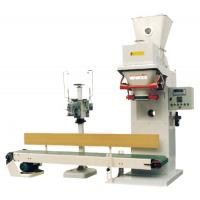 Quality High Precision Sauce Pouch Packing Machine, Small Sachet Sauce Packaging Machine for sale