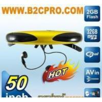 Quality Wireless Video Glasses for sale