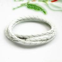Quality Fashion Leather Jewelry Bracelet (LB-018) for sale