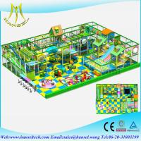 Quality Hansel indoor playground for sale commercial indoor playground for sale