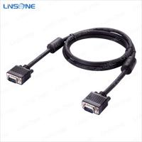 Quality Linsone male vga to coaxial cable for sale