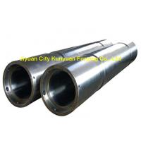 China Horizontal Centrifugal Cast Iron Pipe Mould for sale
