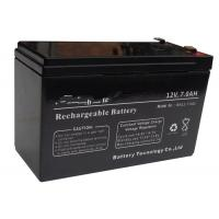 Quality 12V 7Ah Deep Cycle Lead Acid Battery For Converter Maintenance Free for sale