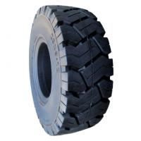 Quality 23*9-10 solid forklift tire for sale