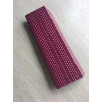 Quality OEM Purple Pink Color Anodizing CNC machined metal parts Laser Cutting Industrial Shell for sale
