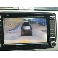 Quality Universal Full HD 360 Around View Monitor System For Every Car , Super Wide View Angle for sale