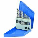 Quality Left Handed Hss Drill Bit Set Backwards Steel Reverse Bolt Remover for sale