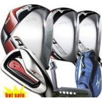 China Mizuno JPX A25 golf club set on sale