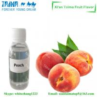Quality Fruit Flavor Water Soluble Essence Flavor Concentrate Liquid for Electronic Cigarette for sale