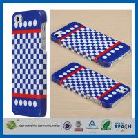 Quality Customized Drop Proof Heat Resistant Iphone 5G Mobile Phone Protection Case / Cute Girly Phone Cover for sale
