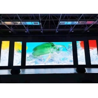 Quality Die Cast Aluminum Cabinet Indoor Rental LED Display Screen for Stage Party Wedding for sale