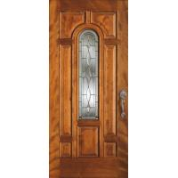 Quality Solid Wood Door--1037# for sale