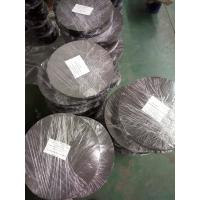 Buy CE/Factory Filter Plastic Extruder Screen/ Stainless Steel Filter Disc at wholesale prices