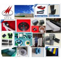 China Machining UHMW CUSTOM PLASTIC machined UHMW pe machine parts on sale