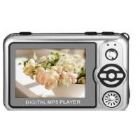 China 2.4'' TFT screen Mp4 player with camera on sale