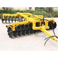 China 1BZ series Trailed heavy-duty offset disc harrow on sale