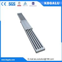 Buy Aluminum extending  plank 9A,13A,16A at wholesale prices