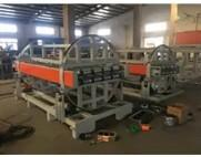 Buy cheap Fast and easy construction lightweight mgo wall board making machine from wholesalers