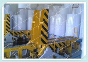 China Paper Mill Roll Material Handling Equipment Customized Model For Auto Warehouse on sale