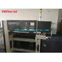 Buy cheap MX200L MX400L SMT Pick And Place Machine , Surface Mount Machine 0.2KG from wholesalers