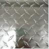 Buy cheap Aluminum Diamond Plate Sheets Aluminum checker plate from wholesalers