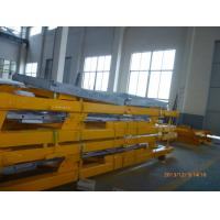 Buy Potain Tower Crane Spare Parts Mast Section Reinforced Structure for 1. 6m / 2M Tower Crane at wholesale prices