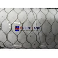 Quality Durable Chicken Run Roof Netting Hexagonal Wire Mesh Cages For Small Animals for sale
