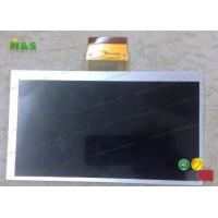 Quality Professional 6 Inch Industrial Lcd Screen , Flat Panel Lcd Display TM060RDH01 400 Brightness for sale
