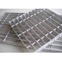 Quality Specify Alloy Steel Driveway Grates Grating ASTM A36 A1011 A569 Standard for sale
