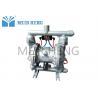Buy cheap Powder Suction Pump Pneumatic Diaphragm Pump Cement Powder Pump Powder Coating from wholesalers