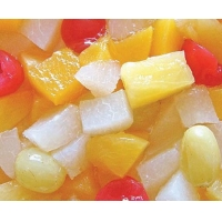 Quality Canned Mixed Fruit for sale