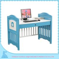 China Bule / Yellow Adjustable Game Bed Bady Bed Rails Continental  School / Home on sale