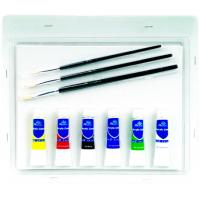 China Customised Children'S Art Kits Art Painting Set For 10 Year Old OEM Avaliable on sale
