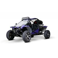 Razor dune buggy blue - photo#18