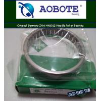 Quality High Speed INA Needle Roller Bearings HK6012 With 60*68*18mm In Wheel for sale