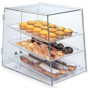 Best acrylic bakery case,bakery box   acrylic bakery display wholesale